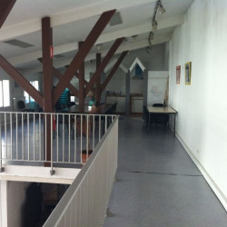 Location Local d'activités Taverny 978 m²