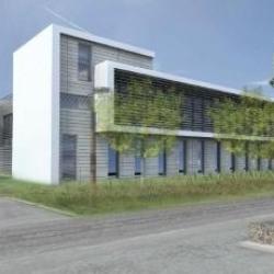 Location Bureau Saint-Étienne-de-Montluc 224 m²