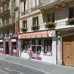 Location Local commercial Paris 9ème 60 m²
