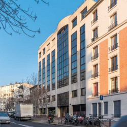 Location Bureau Issy-les-Moulineaux 1