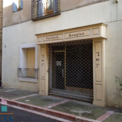 Location Local commercial Pézenas 65 m²