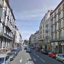Location Local commercial Clermont-Ferrand 1243 m²