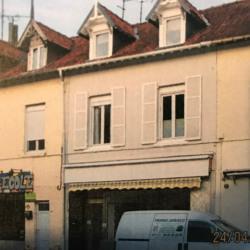 Immeuble Etaples 4 pièce (s) 70 m²