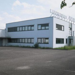 Location Local d'activités Sarreguemines 1800 m²