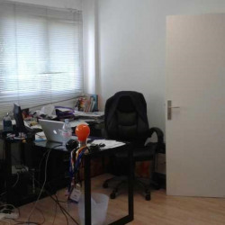 Location Bureau Nanterre 85 m²