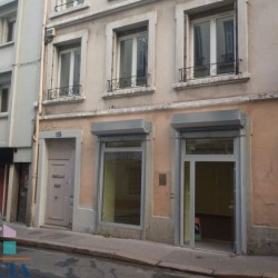 Location Local commercial Saint-Étienne 60,15 m²