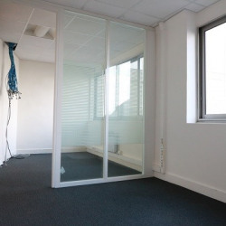 Location Bureau Courbevoie 299 m²