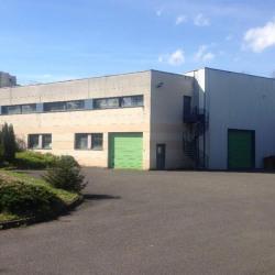 Vente Local d'activités Villiers-le-Bel 1700 m²