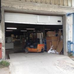 Location Entrepôt Portes-lès-Valence 1500 m²