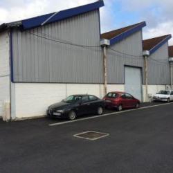Location Local d'activités Toulouse 850 m²