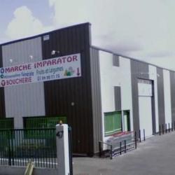 Location Local d'activités Corbeil-Essonnes 496 m²