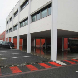 Location Bureau Bordeaux 773 m²