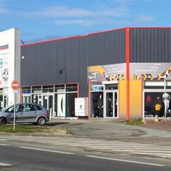 Location Local d'activités Lormont 100 m²