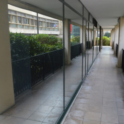 Vente Bureau Paris 13ème 77 m²
