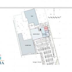 Location Local commercial Tignieu-Jameyzieu 260 m²