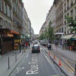 Cession de bail Local d'activités Paris 4ème 57 m²