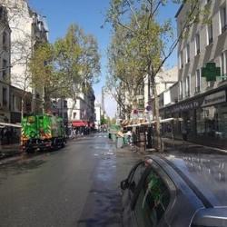 Cession de bail Local commercial Paris 15ème 160 m²