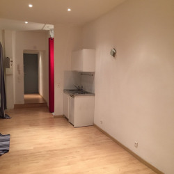 Location Bureau Paris 2ème 27 m²