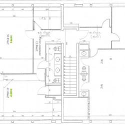 Location Bureau Montesson 92,51 m²
