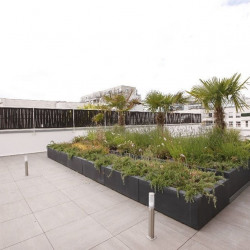 Location Bureau Levallois-Perret 2911 m²