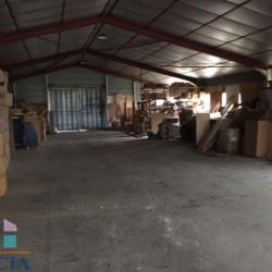 Vente Local commercial Le Vanneau-Irleau 1693 m²