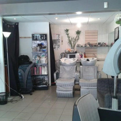 Cession de bail Local commercial Marseille 1er 45 m²