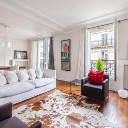 Vente Appartement Paris Lamarck - Caulaincourt - 56m²