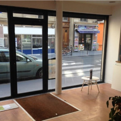 Vente Local commercial Paris 5ème 40 m²