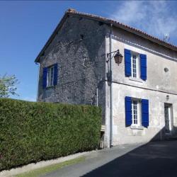 La Chapelle Montmoreau