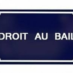 Cession de bail Local commercial Bordeaux (33200)