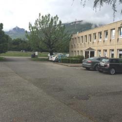 Vente Bureau Saint-Martin-le-Vinoux 95,2 m²