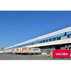 Location Bureau Bruges 167 m²