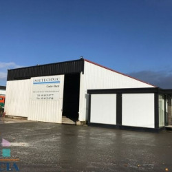 Vente Local commercial Chauray (79180)