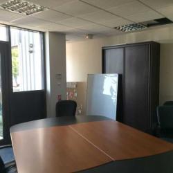 Location Bureau Cornebarrieu 728 m²