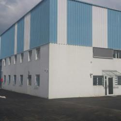 Vente Local d'activités Chennevières-sur-Marne 528 m²