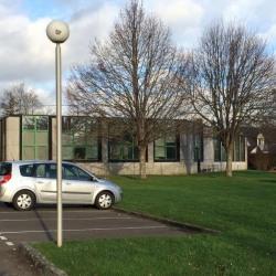 Location Bureau Saint-Grégoire 674 m²