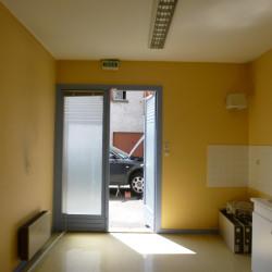 Location Bureau Saint-Jean-de-Moirans 90 m²