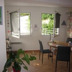 Location Bureau Nantes 25 m²