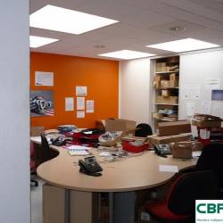 Vente Bureau Limoges 235 m²