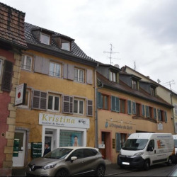 Vente Local commercial Altkirch (68130)