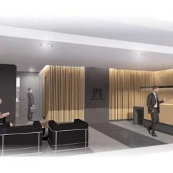 Location Bureau Marcq-en-Barœul 250 m²