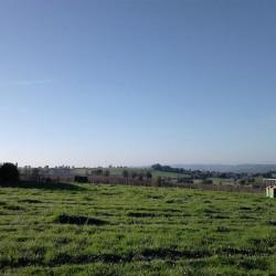 Terrain  de 1170 m²  Saint-Santin  (12300)