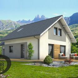 Maison  5 pièces + Terrain  800 m² Chambéry