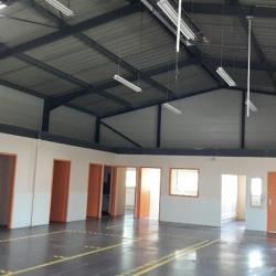 Location Entrepôt Guéreins 414 m²