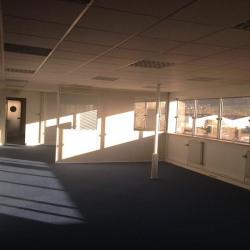 Location Bureau Sotteville-lès-Rouen 150 m²