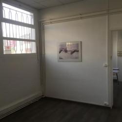 Location Bureau Sotteville-lès-Rouen 77 m²