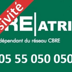 Vente Local commercial Brive-la-Gaillarde 1400 m²