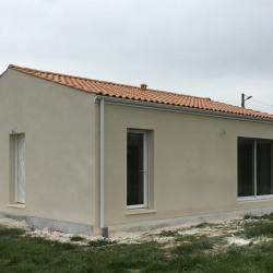 Maison  5 pièces + Terrain  550 m² Thénac