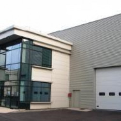 Location Local d'activités / Entrepôt Drancy
