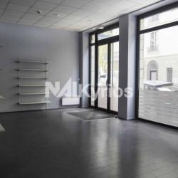 Location Bureau Lyon 6ème 66 m²